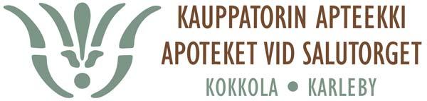 Kokkolan Kauppatorin Apteekki