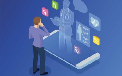 Är du redan bekant med följande digitala tjänster inom hälsovården?